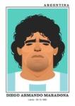 Maradona - Stanley Chow