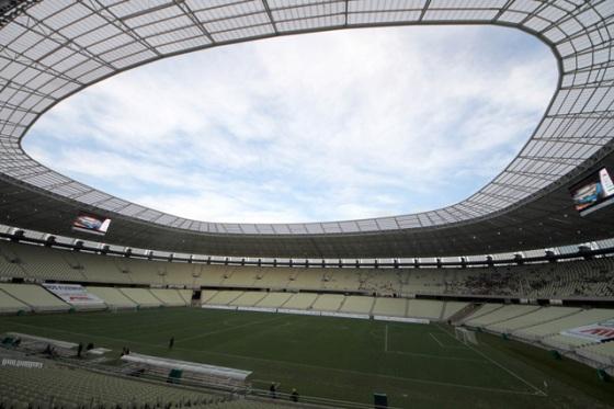 Glauber Queiroz/Portal da Copa/ME