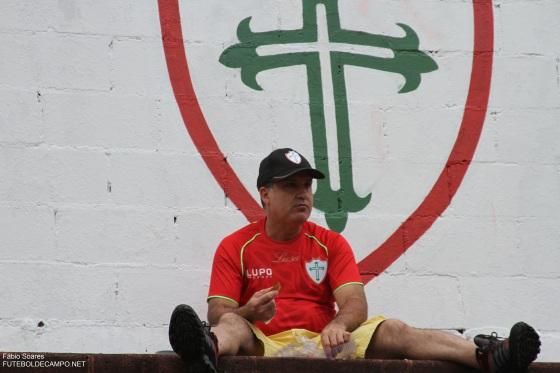 Portuguesa x Santo André - Série A-2 Paulista 2013 044