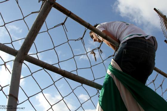 Goiás x Bahia - Copa-SP - Rua Javari - 22/01/2013