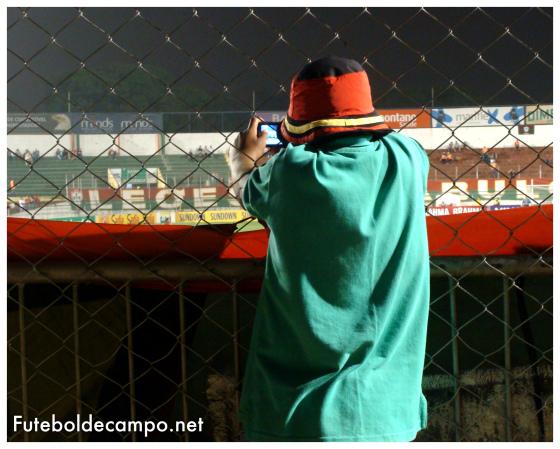 Portuguesa x Sport - Brasileirão - Canindé - 05/10/2012