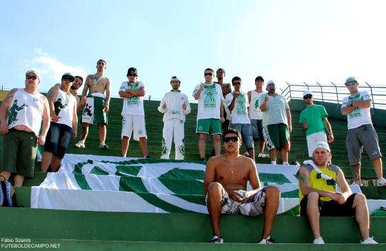 Mancha Verde do Juventude